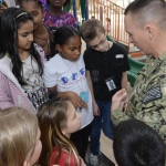 The Successes and Challenges of Educating Military-Connected Children
