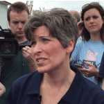 joni-ernst-press-avail-roast-and-ride