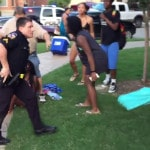 A Measured Look at the Police Response During Texas Pool Party Chaos