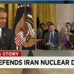 Barack Obama vs. Major Garrett on American Hostages in Iran