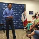 Brian Myers Will Write-In Bobby Jindal for President