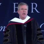 Jeb Bush: The Power of Christianity (Video)
