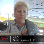 "StemExpress CEO: ""Another 50 Livers A Week"" Is Not Enough"