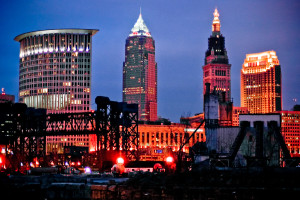 The Fox News GOP Debate will be held in Cleveland, OHPhoto credit: Joshua Rothhaas(CC-By-2.0)