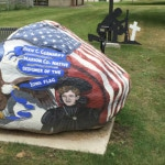 """Rally to """"Save the Cross"""" at Knoxville's Freedom Rock Set for Sunday"""