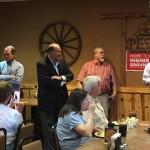 Mike Huckabee: We Need a President Who Can Shepherd Legislation Through