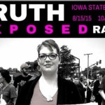 #TruthExposed Rally Against Planned Parenthood on August 15