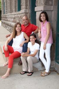 Gadelha family