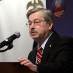 Terry Branstad's Anti-Endorsement of Ted Cruz