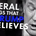 Jeb Bush's Campaign Video Reveals The Real Donald Trump