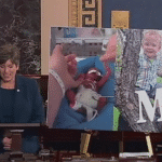 Joni Ernst Advocates for 5-Month Abortion Ban on Senate Floor