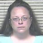 Kim Davis Freed