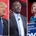 Trump, Carson & Fiorina: Rape Exceptions Would Leave Thousands Unprotected