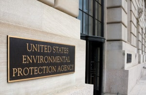 EPA Offices, Washington DC