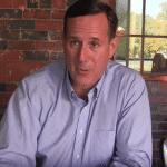 Interview: Rick Santorum Discusses His New Tax Plan