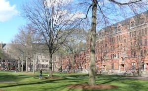Yale University© Ad Meskens / Wikimedia Commons