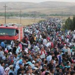 Where Are The Christian Refugees from Syria?