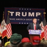 Donald Trump: The Prosperity Theology Candidate