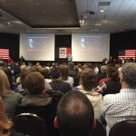 Ted Cruz Rallies Voters in Ames (Video)
