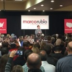 Marco Rubio Gives Closing Arguments in Urbandale (Video)
