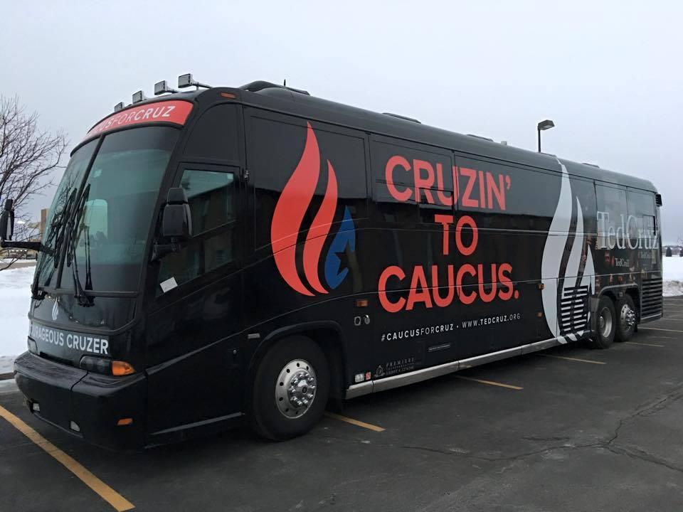 cruzin-to-caucus