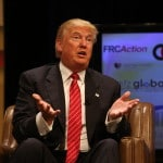 Donald Trump Flip Flops on Punishment for Abortions