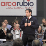 Marco Rubio Holds Town Hall Meeting in Ankeny (Video)