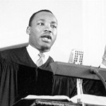 Martin Luther King, Jr: Rediscovering Lost Values