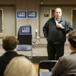 A Closing Argument for Mike Huckabee