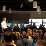 Rand Paul Rallies Drake Students