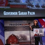 Sarah Palin Endorses Donald Trump and I'm Not Surprised