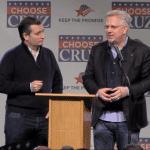 Glenn Beck Endorses Ted Cruz for President (Videos)