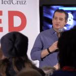 Ted Cruz Questions Donald Trump's Plans to Skip Fox News Debate