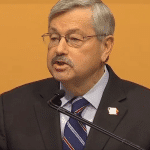 Branstad's Uninspiring 2016 Condition of the State Address