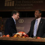 Ben Carson, Ted Cruz and the CNN Report Rumor