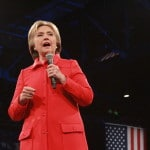 Is Hillary Clinton Engaged in a Protection Racket?