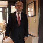 Ernst and Grassley Oppose Obama's Supreme Court Nominee