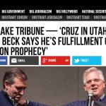 Blatant Dishonesty in Breitbart News Headline