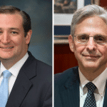Ted Cruz: Merrick Garland's Nomination Is a Donald Trump Type of Deal