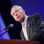 Grassley Introduces Public Safety Officers' Benefits Improvement Act
