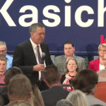 Kasich Gives Good Advice Regarding Sexual Assaults on Campus