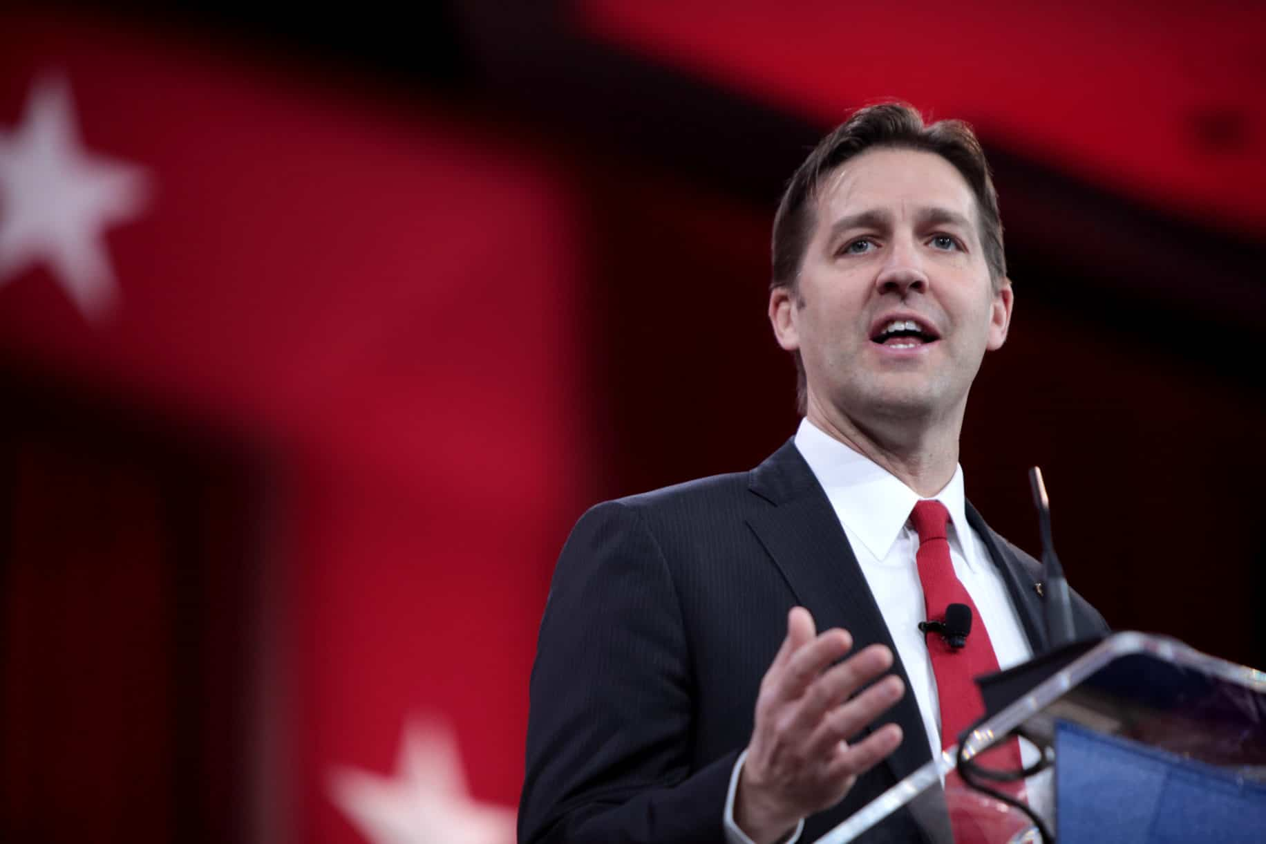 Movement to Draft Ben Sasse for 3rd Party Ticket Underway ...