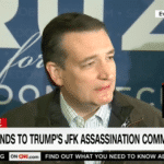 Cruz: Trump is a Pathological Liar, a Narcissist and Amoral