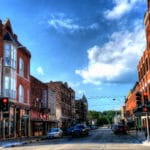 """Blum, Ernst, Grassley, King and Young Named """"Heroes of Main Street"""""""