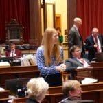 Candidate Interview: Amy Sinclair (Iowa Senate District 14)