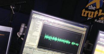 Caffeinated Thoughts Radio 5-28-16 (Guests: Dan Charleston & Joni Ernst)