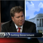 Where to Cut Federal Government Stumps Rick Bertrand