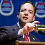 Reince Priebus Threatens Former Candidates Not Supporting Trump