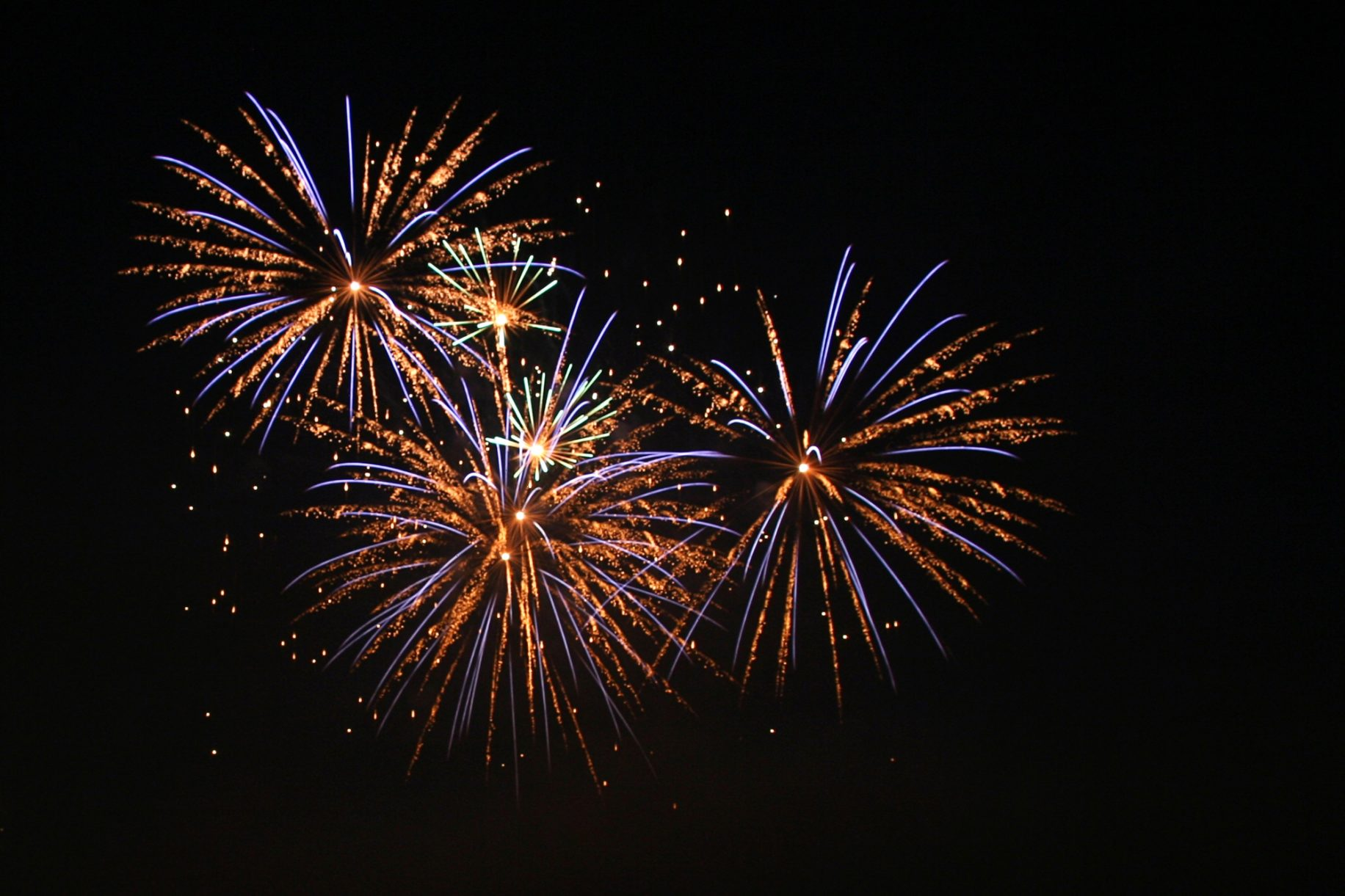 This Independence Day Fireworks Are Still Illegal for ...