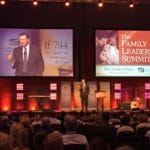 Videos from the 2016 Family Leadership Summit in Des Moines
